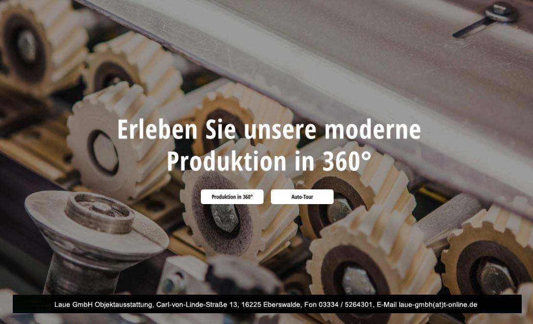 360 Video Firmenpräsentation