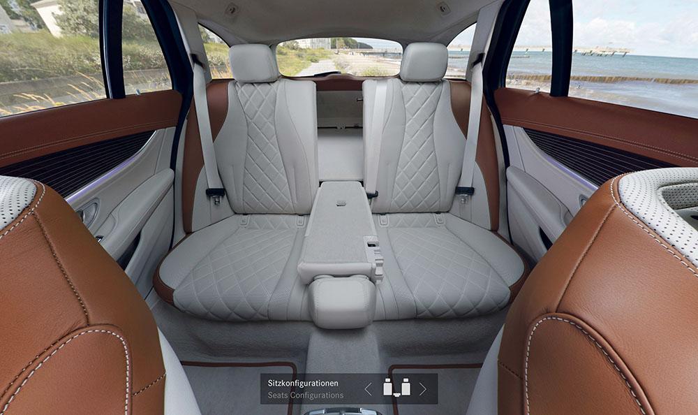 Mercedes-Benz S213 - Screenshot