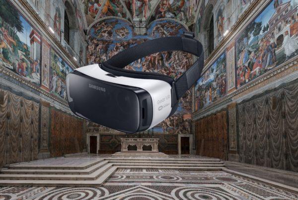 VR App Osram