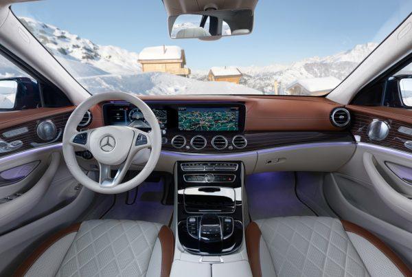 360 Grad Interior Panorama