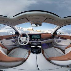 360 Grad Interior Winter