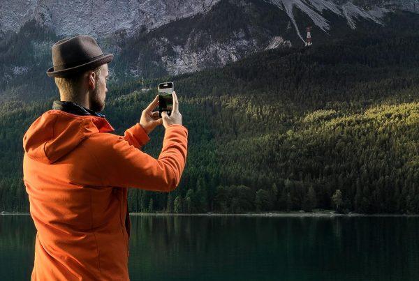 360 Foto Portrait